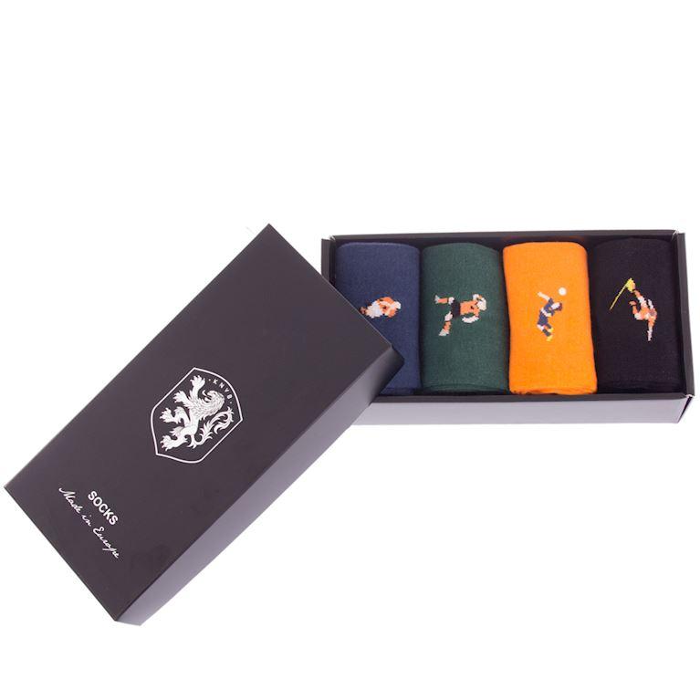 5188 | Holland Casual Socks Box Set | 2 | COPA