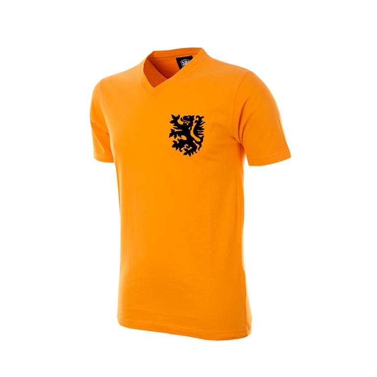 6859 | Hollande V-neck Enfant T-Shirt | 1 | COPA