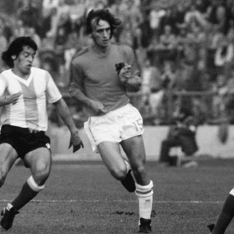 647   Holland World Cup 1974 Short Sleeve Retro Football Shirt   2   COPA