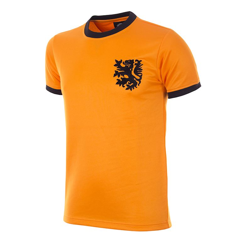 182 | Hollande World Cup 1978 Maillot de Foot Rétro | 1 | COPA