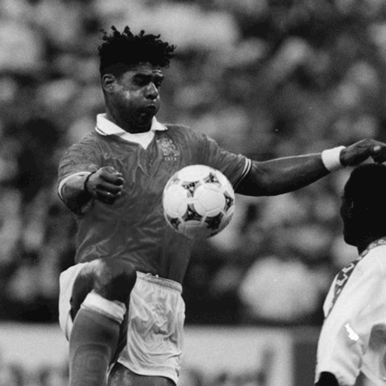 185 | Hollande World Cup 1994 Maillot de Foot Rétro | 2 | COPA