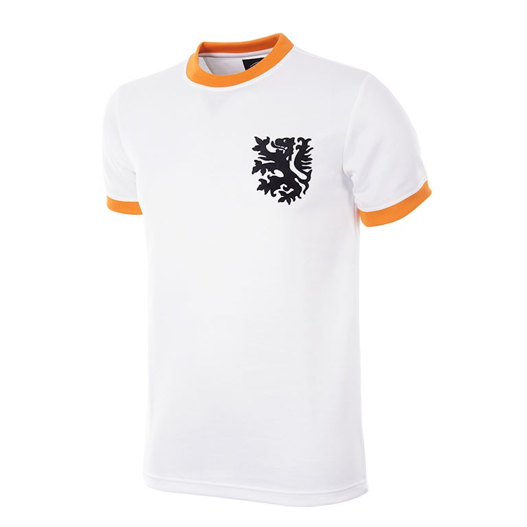 183 | Hollande World Cup Away 1978 Maillot de Foot Rétro | 1 | COPA