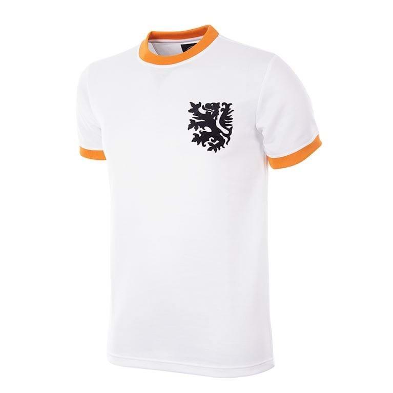183 | Holland World Cup Away 1978 Retro Football Shirt | 1 | COPA