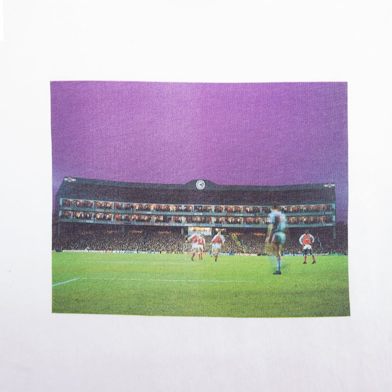 6787 | Homes of Voetbal Arsenal T-Shirt | 2 | COPA