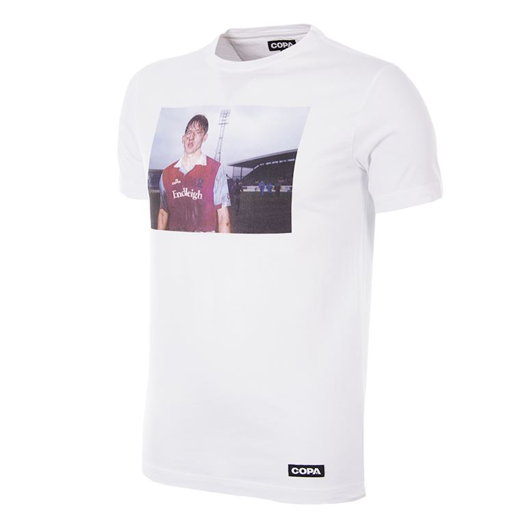 6794 | Homes of Football Burnley T-Shirt | 1 | COPA