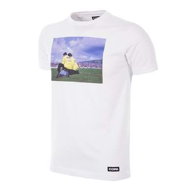 6792 | Homes of Football Carlisle United T-Shirt | 1 | COPA