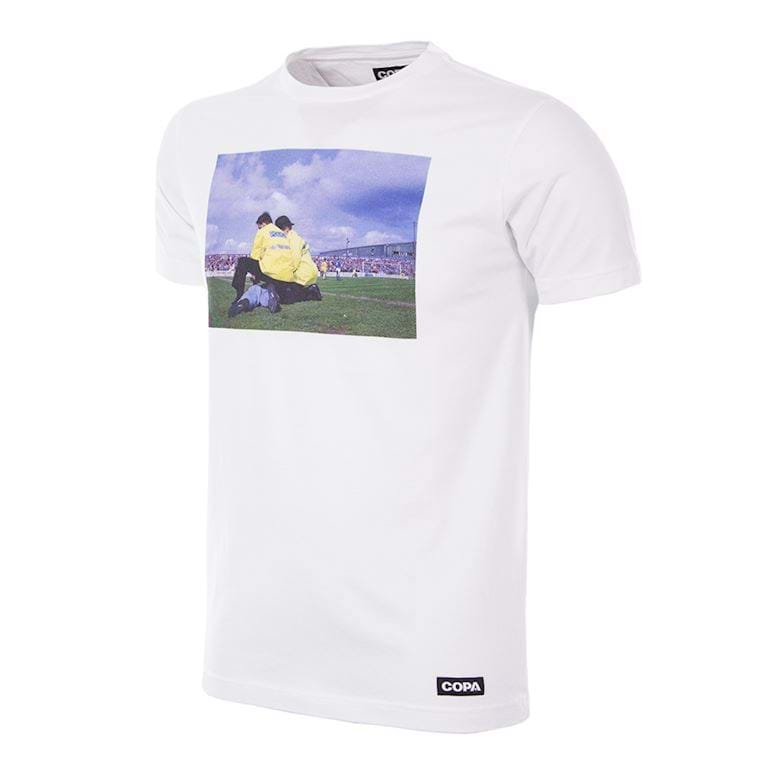 6792 | Homes of Football Carlisle United T-Shirt | 1 | COPA