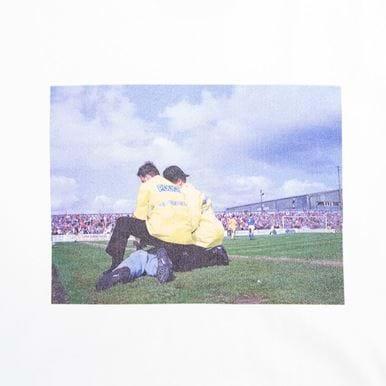 6792 | Homes of Football Carlisle United T-Shirt | 2 | COPA