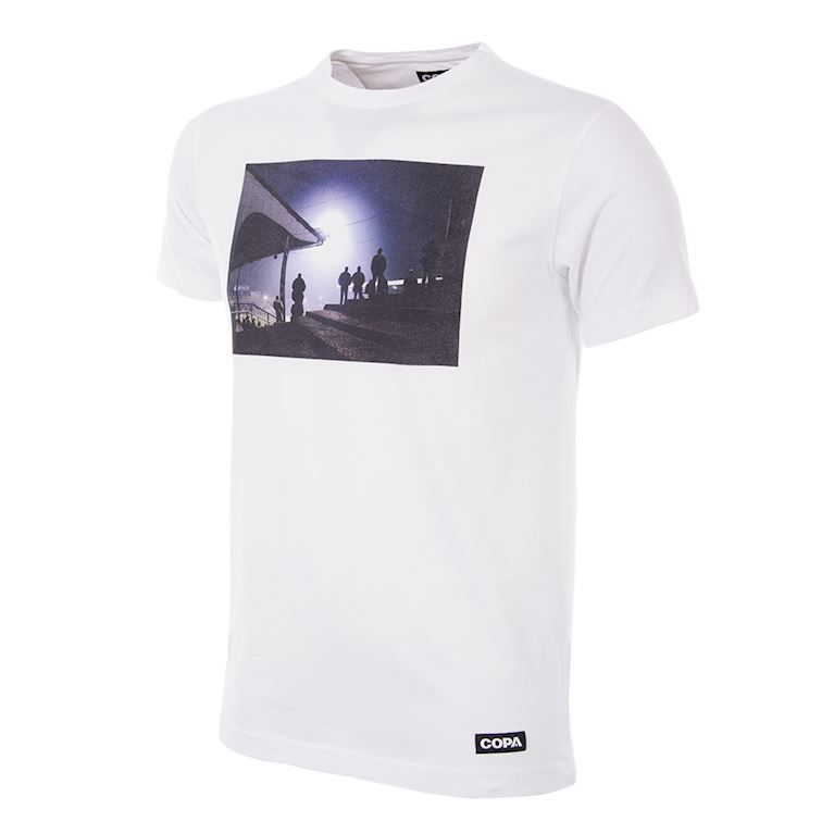 6789 | Homes of Football Fulham T-Shirt | 1 | COPA