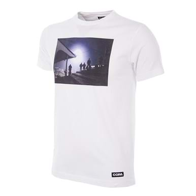 6789 | Homes of Football Fulham T-Shirt | 1 | COPA