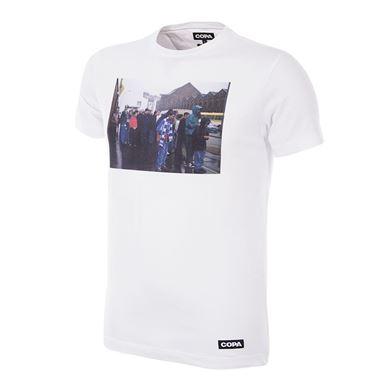 6795 | Homes of Football Greenock Morton T-Shirt | 1 | COPA