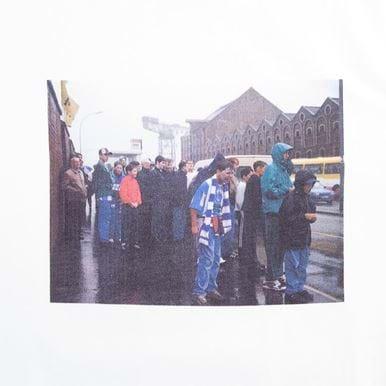 6795 | Homes of Football Greenock Morton T-Shirt | 2 | COPA