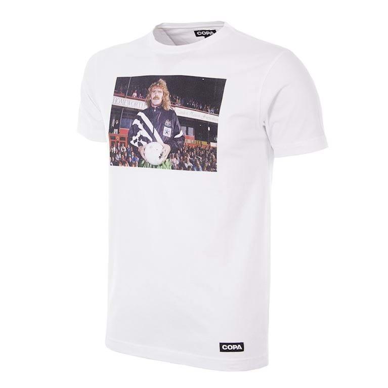 6796 | Homes of Football Newcastle United T-Shirt | 1 | COPA