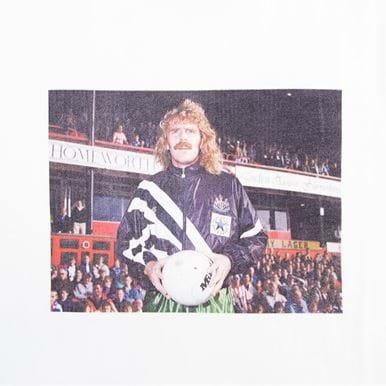 6796 | Homes of Football Newcastle United T-Shirt | 2 | COPA