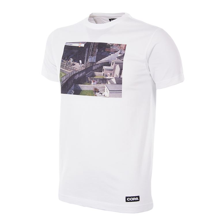 6788 | Homes of Football Swansea City T-Shirt | 1 | COPA