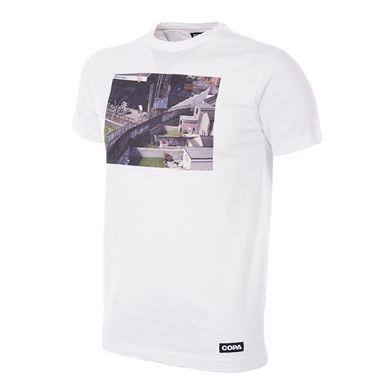 6788 | Homes of Football Swansea City T-Shirt | 1 | COPA