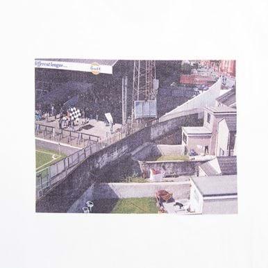 6788 | Homes of Football Swansea City T-Shirt | 2 | COPA