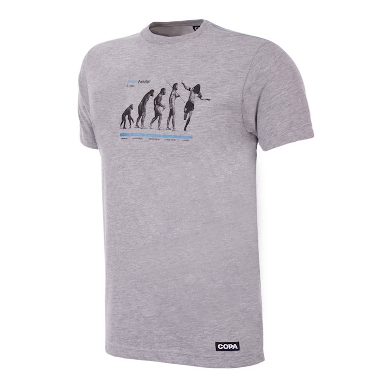 6532 | Human Evolution T-Shirt | 1 | COPA