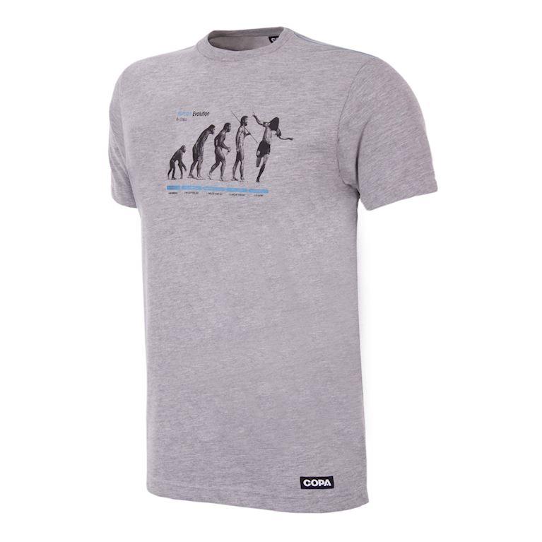 6532 | Human Evolution T-Shirt | 1 | COPA