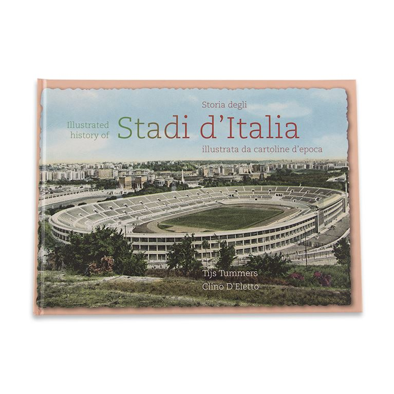 1981 | Illustrated history of Stadi d'Italia | 1 | COPA