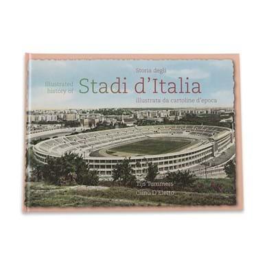 1981 | Illustrated history of Stadi d'Italia | 1 | COPA