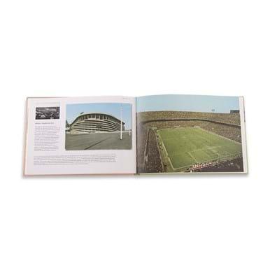 1981 | Illustrated history of Stadi d'Italia | 2 | COPA