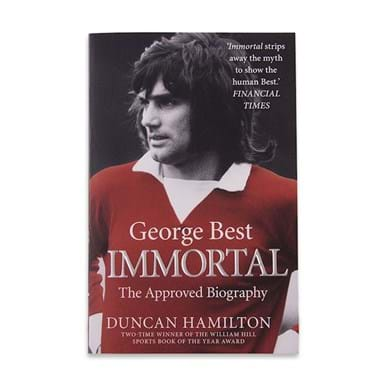 1984 | Immortal - George Best | 1 | COPA