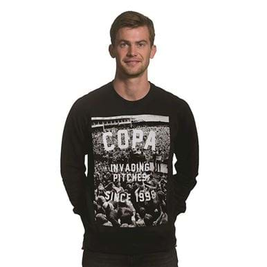 6455 | Invading Pitches Since 1998 Sweater | 1 | COPA