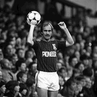 130 | Ipswich Town FC 1981 - 82 Retro Football Shirt | 2 | COPA