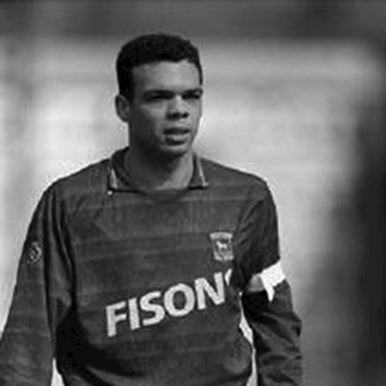 165 | Ipswich Town FC 1991 - 92 Retro Football Shirt | 2 | COPA