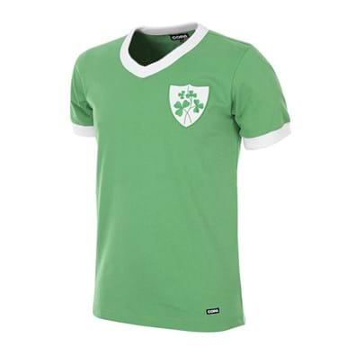 221 | Ireland 1965 Retro Football Shirt | 1 | COPA