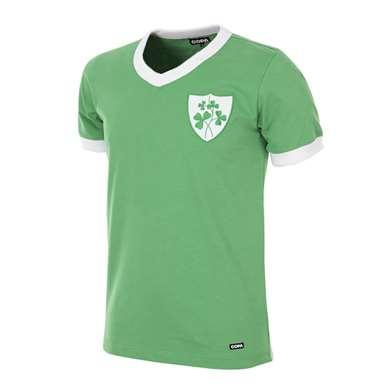 221 | Ireland 1965 Retro Football Shirt | 1 | COPA