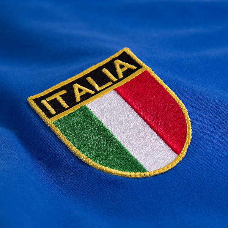 101 | Italy 1970's Retro Football Shirt | 2 | COPA