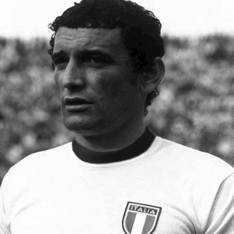 102 | Italie Away 1960's Maillot de Foot Rétro | 2 | COPA