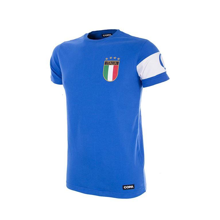 6851 | Italy Capitano Kids T-Shirt | 1 | COPA