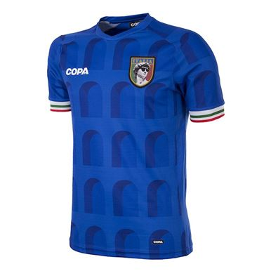 6734 | Italy Football Shirt | 1 | COPA