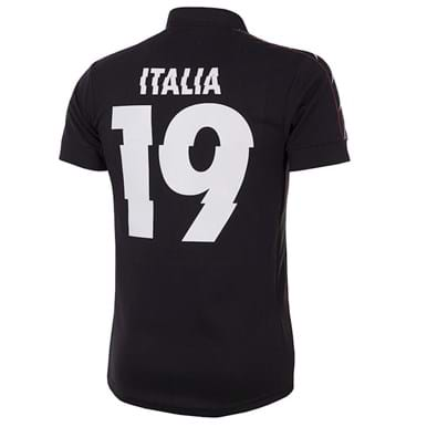 1568 | METALLICA x COPA Football Shirt | 2 | COPA