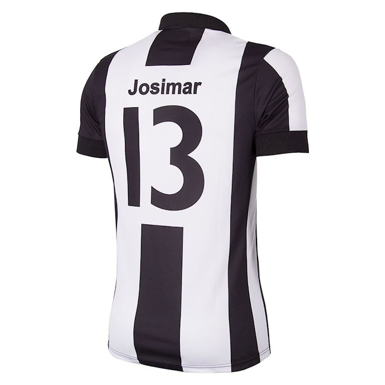 1472 | JOSIMAR Short Sleeve Football Shirt | 2 | COPA