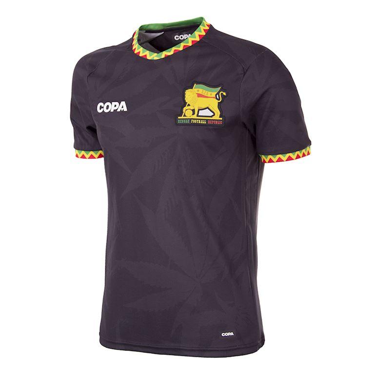 6735 | Jamaica Voetbal Shirt | 1 | COPA