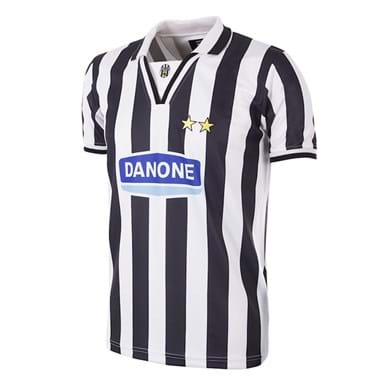 170 | Juventus 1994 - 95 Retro Football Shirt | 1 | COPA