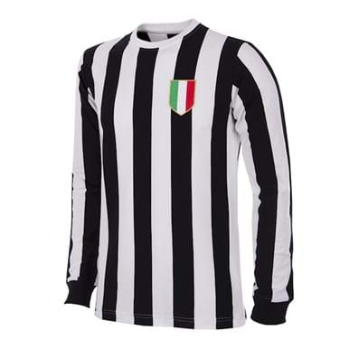 144 | Juventus FC 1951 - 52 Retro Football Shirt | 1 | COPA