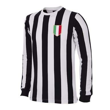 144 | Juventus FC 1951 - 52 Retro Football Shirt | 1 | COPA