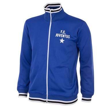 910 | Juventus FC 1975 - 76 Retro Football Jacket | 1 | COPA