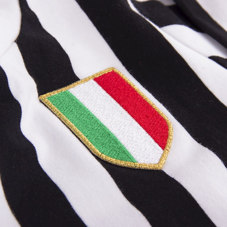 6821 | Juventus FC 'My First Football Shirt' | 2 | COPA