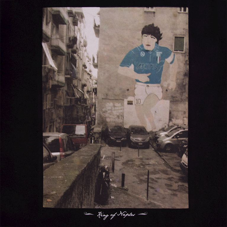 6978 | King of Naples T-Shirt | 2 | COPA