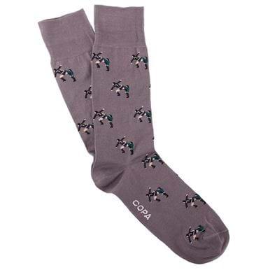 5125 | Kung Fu Socks | 1 | COPA