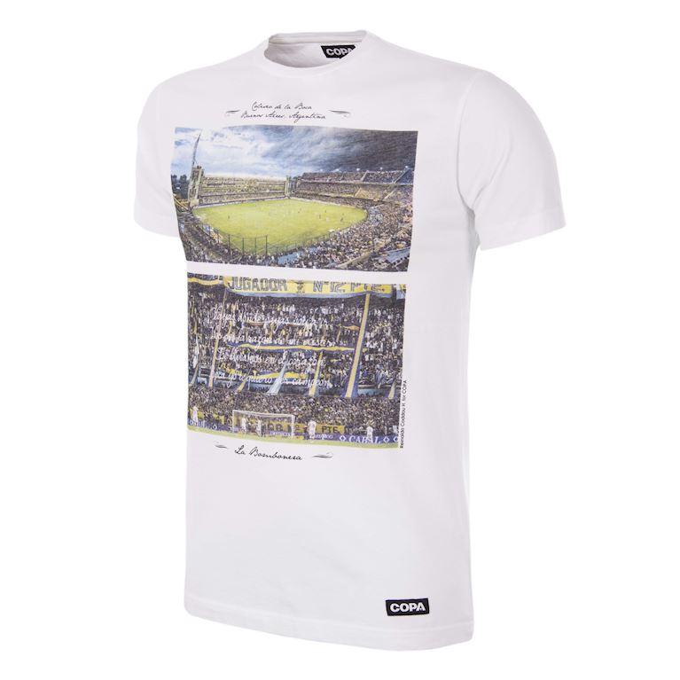 6694 | La Bombonera T-Shirt | 1 | COPA