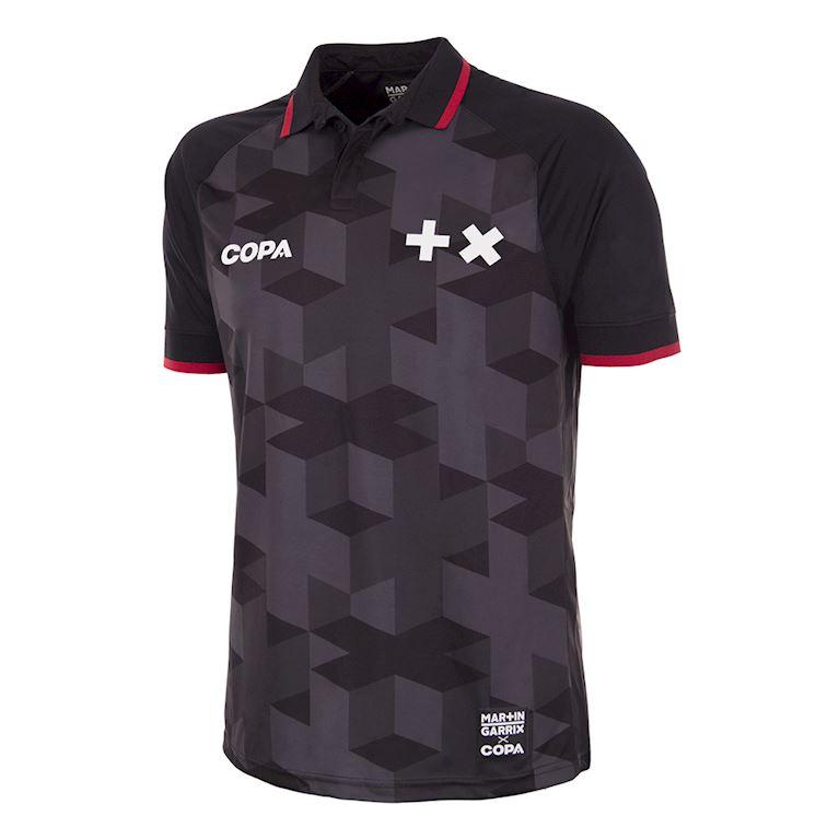 1630 | MARTIN GARRIX x COPA Football Shirt | 1 | COPA