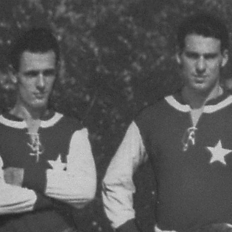 780 | MVV 1958 / 1959 Long Sleeve Retro Football Shirt | 2 | COPA