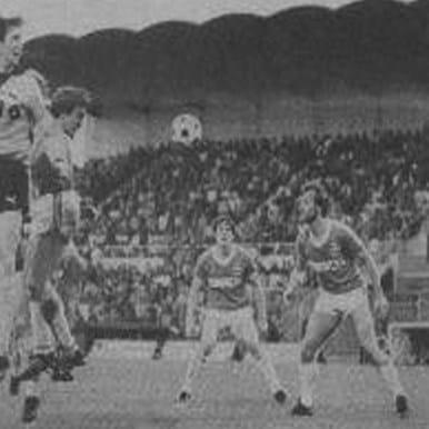 770 | MVV 1983 - 1984 Retro Football Shirt | 2 | COPA